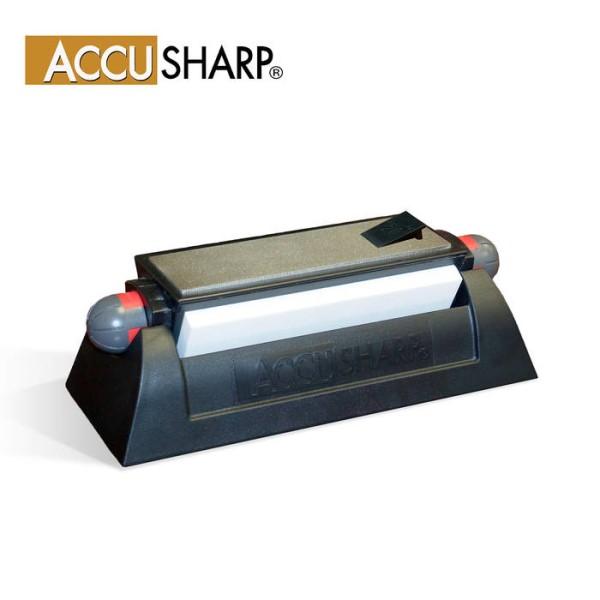 LOGO_AccuSharp® Tri-Stone Sharpening System