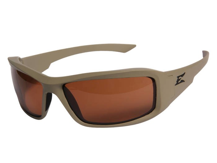LOGO_Hamel Sand Thin Temple – Matte Sand Frame / Polarized Copper Lenses