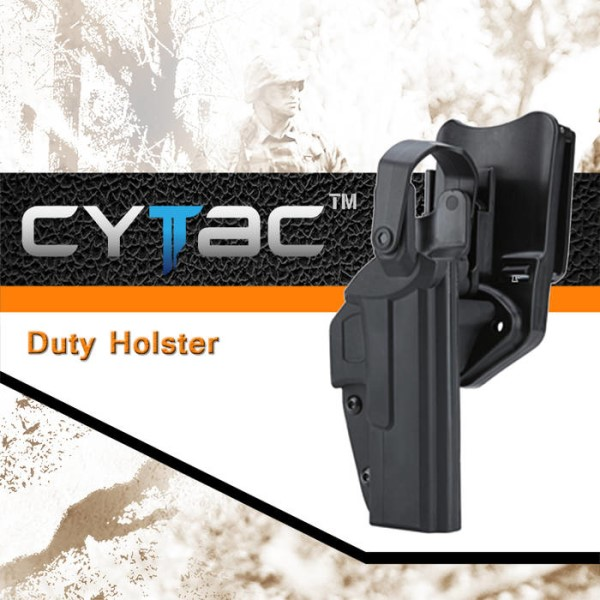 LOGO_Duty Holster