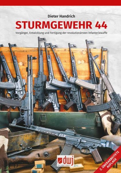 LOGO_Sturmgewehr 44