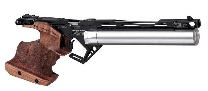 LOGO_Air Pistol P 8X