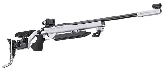 LOGO_Small Bore Rifle 2700 free rifle