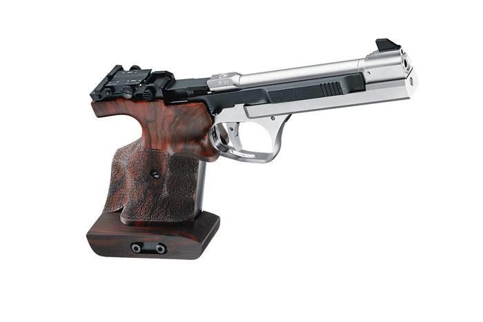 LOGO_Sporting Pistol AW 93