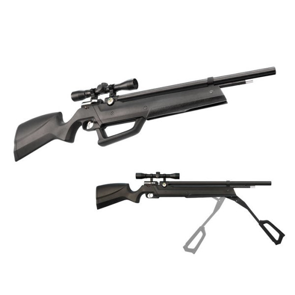 LOGO_HP-M1000 Multi Pump PCP Air Rifle