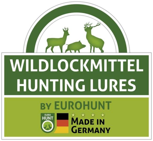 LOGO_EUROHUNT Lockmittel