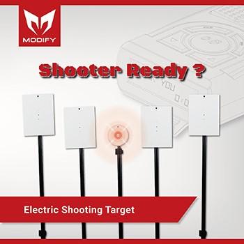 LOGO_Shooting Target System