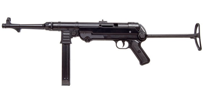 LOGO_GSG MP40 9x19mm