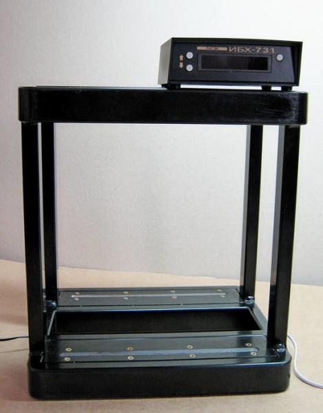 LOGO_OCM 731-3 operational characteristics meter