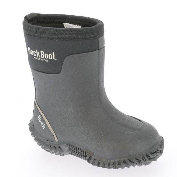 LOGO_Dock Boot 88-2715 2000