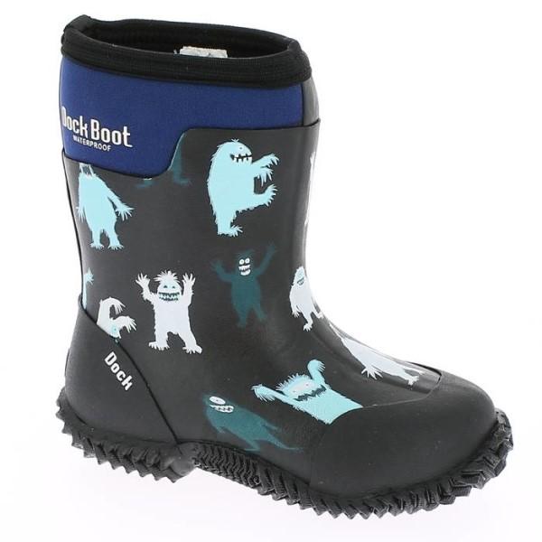 LOGO_Dock Boot 88-141 4400