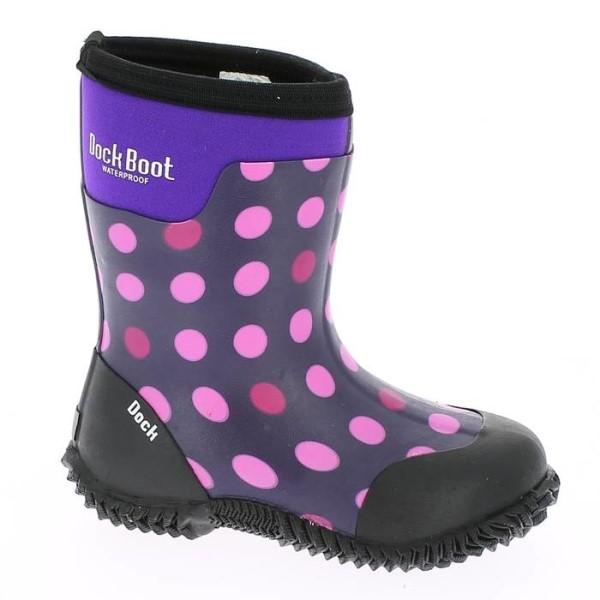 LOGO_Dock Boot 88-142 4600
