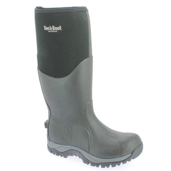 LOGO_Dock Boot 88-1919 2000