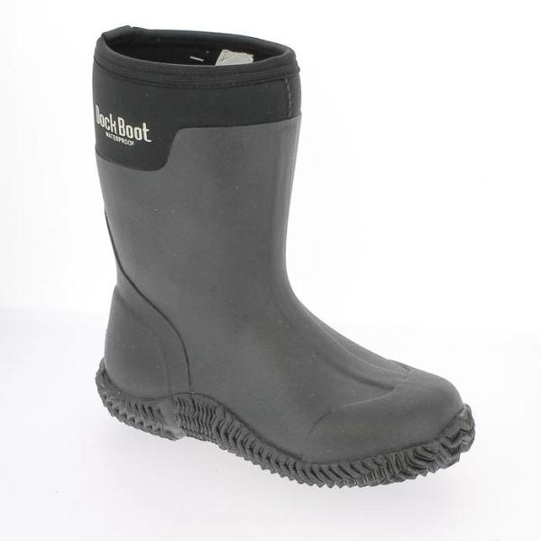 LOGO_Dock Boot 88-20223 2000