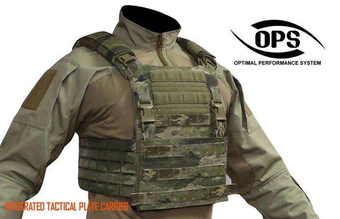 LOGO_INTEGRATED TACTICAL PLATE CARRIER