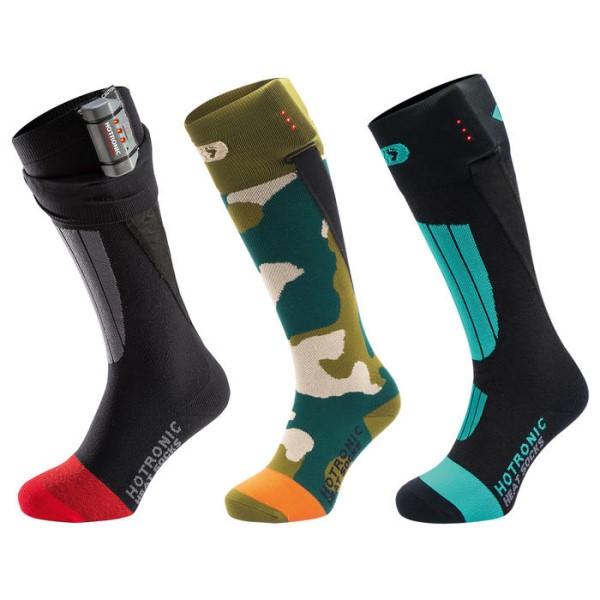 LOGO_BOOTDOC: HOTRONIC Heat Socks