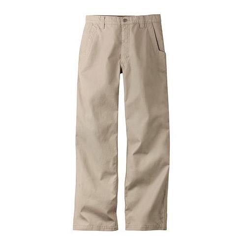 LOGO_Original Mountain Pant