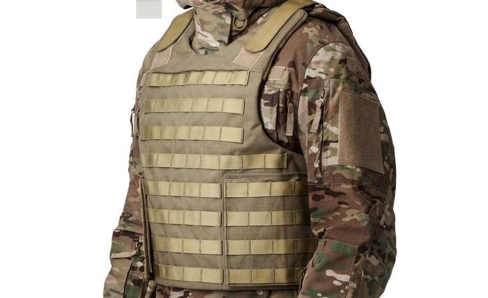 LOGO_Armour carrier vest