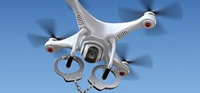 LOGO_Drone Defence System portable-mobile-stationary