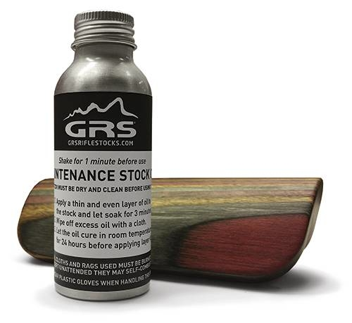LOGO_GRS Maintenance oil