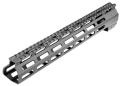 LOGO_Mid-Length M-Lok AR Handguard