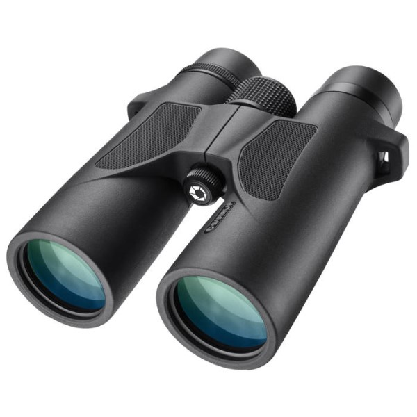 LOGO_8x42 Level HD Binoculars by Barska