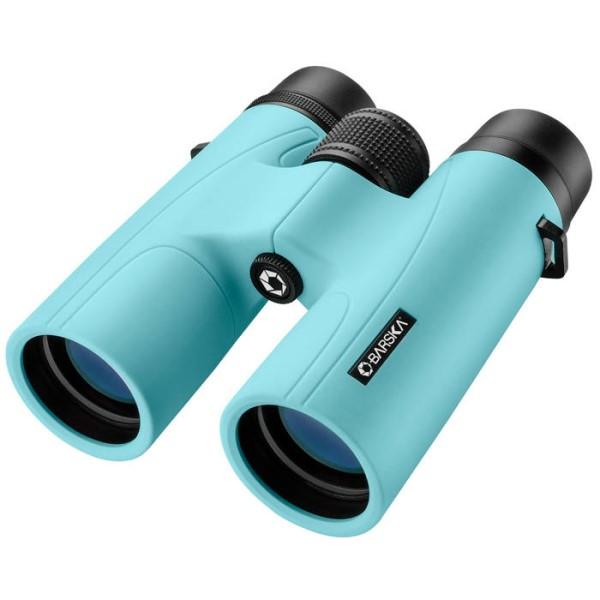 LOGO_10x42mm Crush Binoculars by Barska (Breeze)
