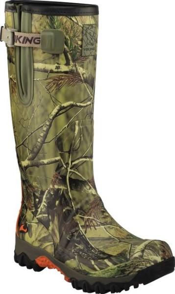 LOGO_Robuste, innovative und verlässliche Hochleistungs-Stiefel für Jäger