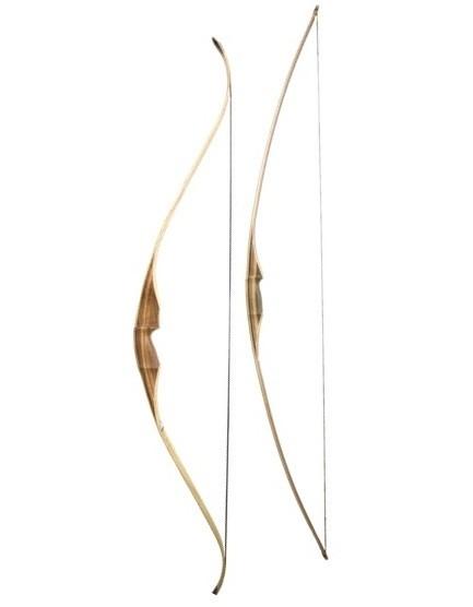 LOGO_EBURON Traditional Bows