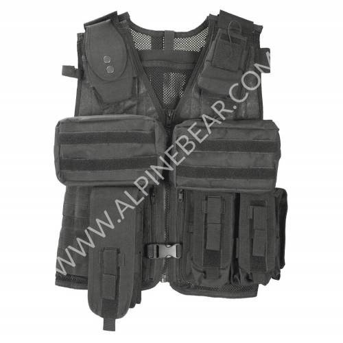 LOGO_Tactical Vest