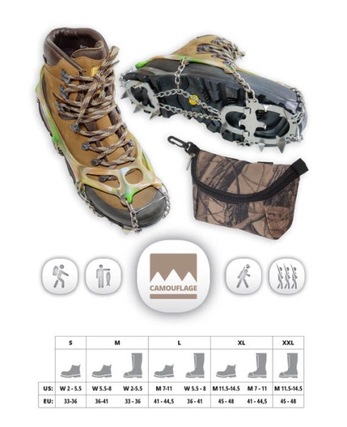 LOGO_Crampons Camouflage
