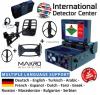 LOGO_Deephunter 3D Metal detector Scanner