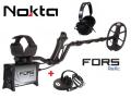 LOGO_Nokta Fors Relic Metal detector