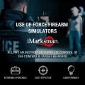 LOGO_iMarksman® Firearm Simulator for Police