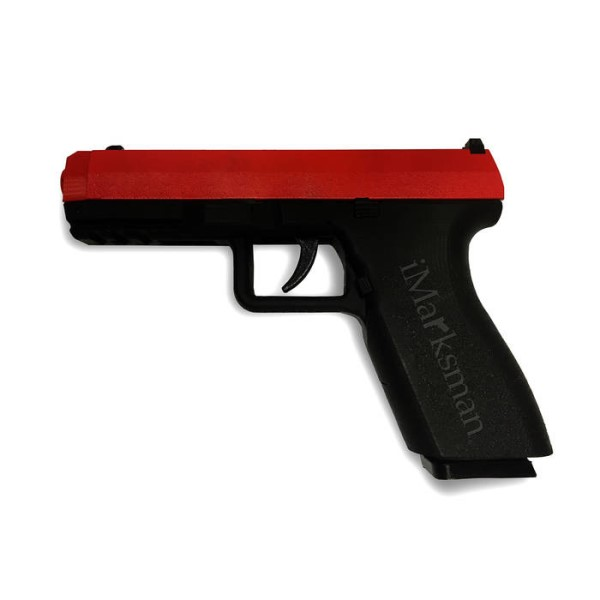 LOGO_iMarksman® Training gun