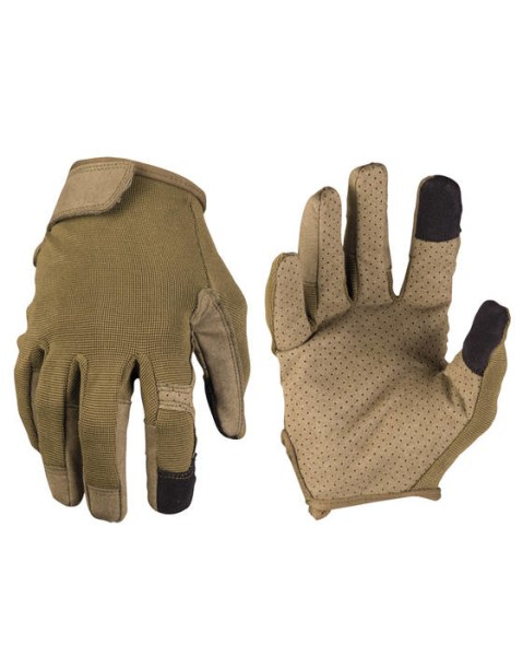 LOGO_OD COMBAT GLOVE TOUCH