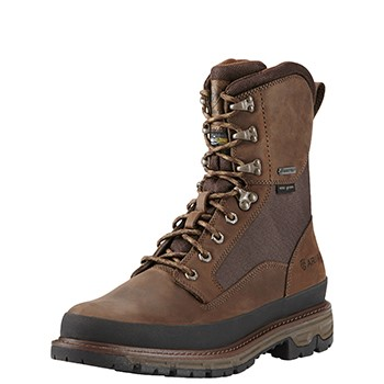 "LOGO_Ariat Conquest 8"" GTX 400g"