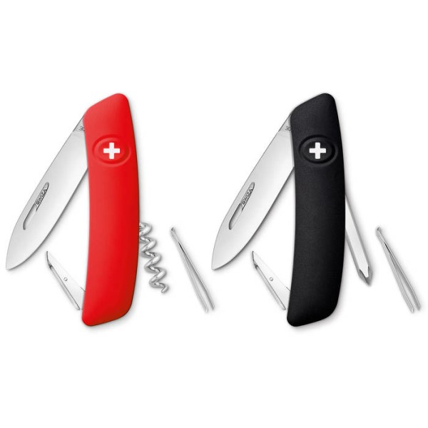 LOGO_SWIZA Swiss Knife D01 and D02