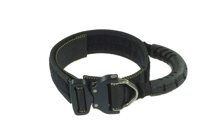 LOGO_Tecdox Tactical WD collar