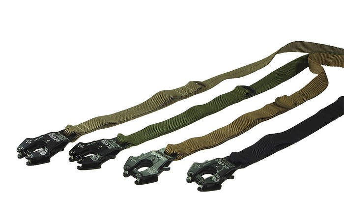 LOGO_Tecdox Tactical leash 120cm – 47inch