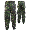 LOGO_Camouflage trouser
