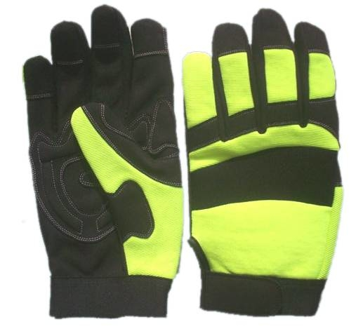 LOGO_Mechanics gloves