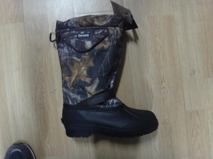 LOGO_GW snow boots