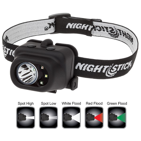 LOGO_Nightstick NSP-4610B Multi-Funtion Headlamp