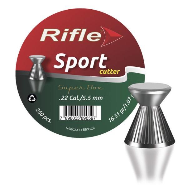 LOGO_Sport Series Cutter .22 Cal./5.5 mm