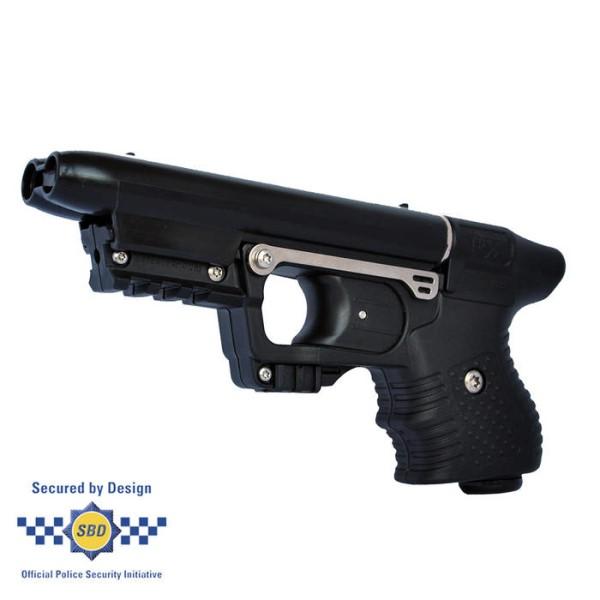 LOGO_JPX Jet Protector Pfefferspray Pistole