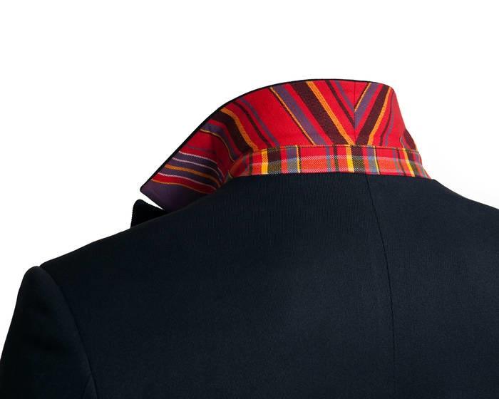 LOGO_Nusu Koy Maasai Jacket