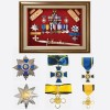 LOGO_Military medals and decorations
