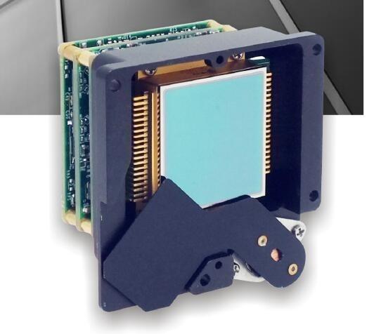 LOGO_XCore LA seres uncooled thermal imaging module