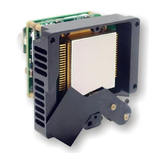 LOGO_XCore LA7113 uncooled thermal imaging module
