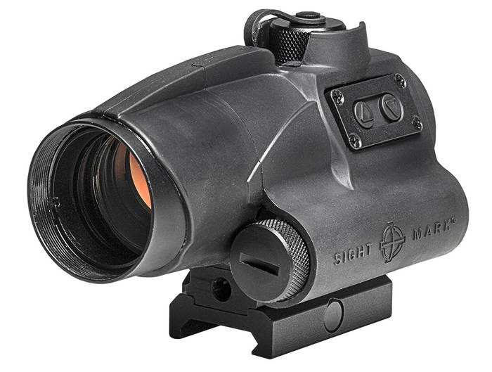 LOGO_Wolverine 1x28 FSR Red Dot Sight